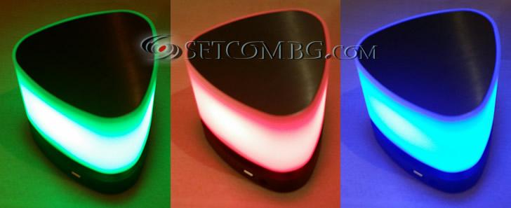 Ovevo Z1 Fantasy Pro colors