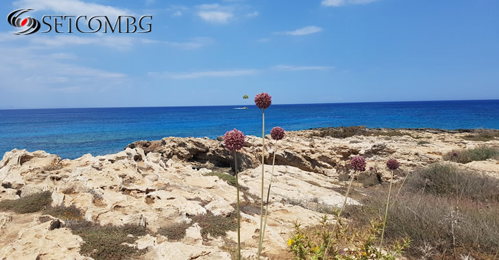 Samsung S7 Edge shot - Cyprus