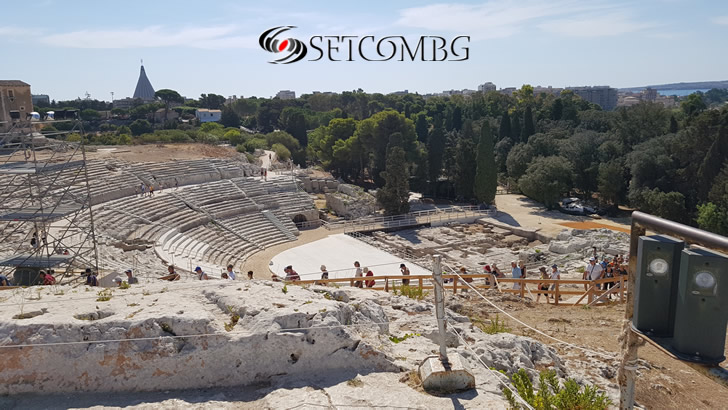 Parco archeologico della Neapolis 4