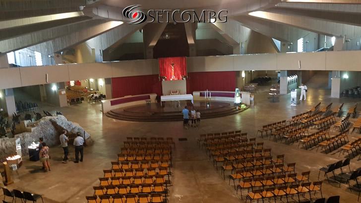 Santuario della Madonna delle Lacrime Siracusa