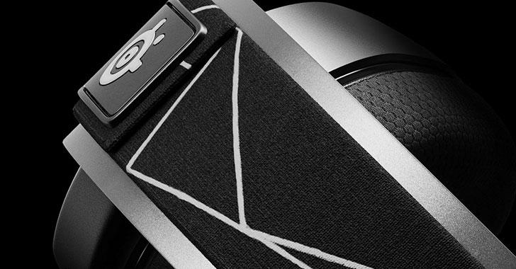 SteelSeries Arctis 9 - frame
