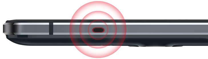 Ulefone Power infrared