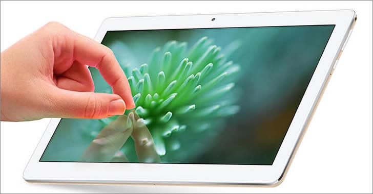Voyo i8 Pro tablet
