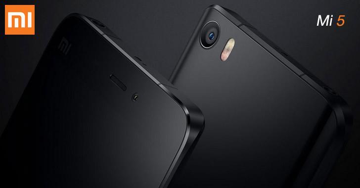 Xiaomi Mi 5 - топ смартфон, пряк конкурент на LG G5 и Galaxy S7