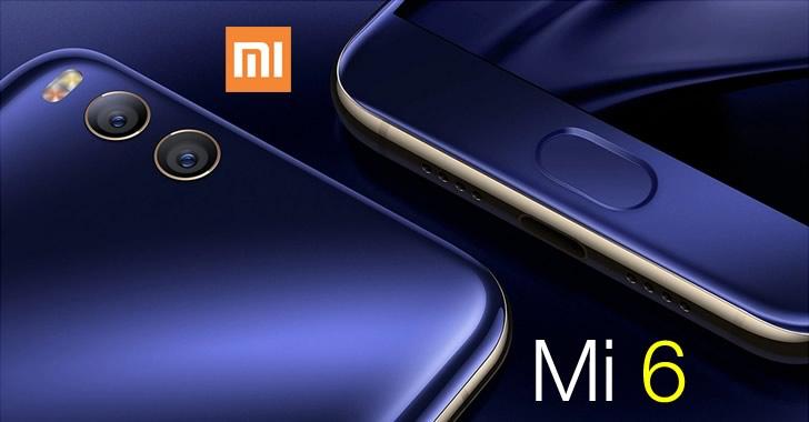 Xiaomi Mi6 - новият китайски флагман