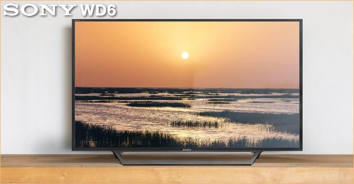 Sony 32WD600