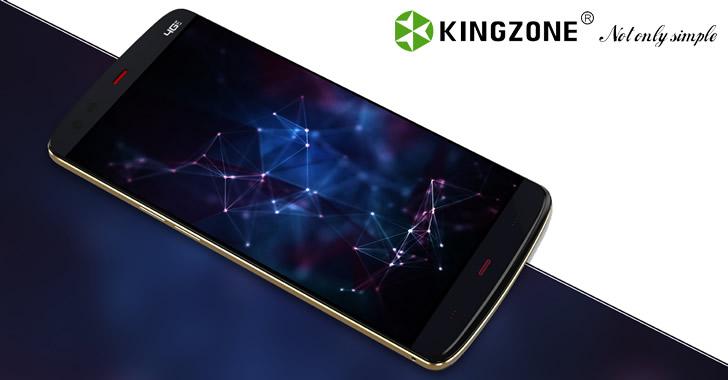 Смартфони Kingzone