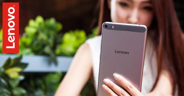 Смартфони Lenovo