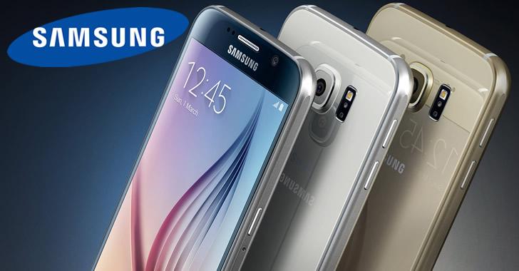 Смартфони Samsung