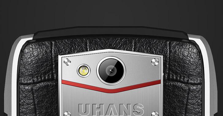 Смартфони Uhans